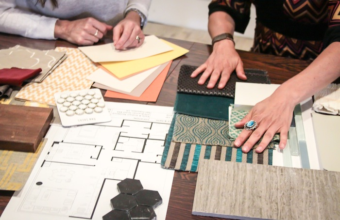Five Tips For Hiring An Interior Designer Revived Interiors
